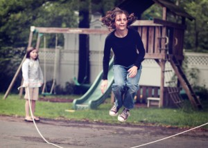 Jump Rope by adwriter Patrick