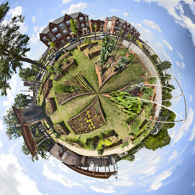 Planet - Jones Valley Urban Farm by southernpixel on Flickr