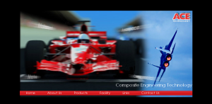Advanced Composites & Engineering Technology Ltd - Motorsport, commercial and marine components_1277845574543