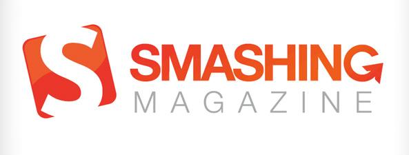 Article Published in Smashing Magazine