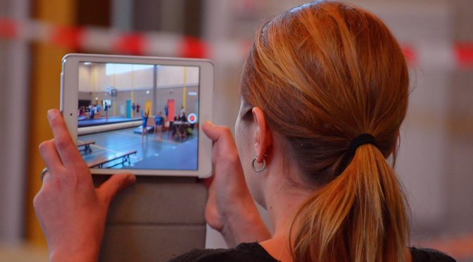 How the iPad Camera can be All You Need