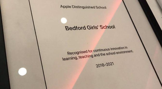 Apple Distinguished Schools Summit 2018